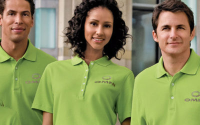 Why Casual Corporate Apparel Is The Norm In Many Businesses